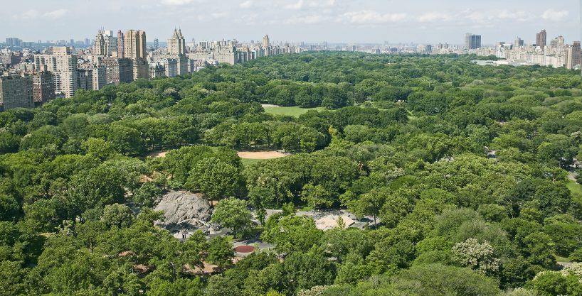 160 Central Park South – Apt #3007