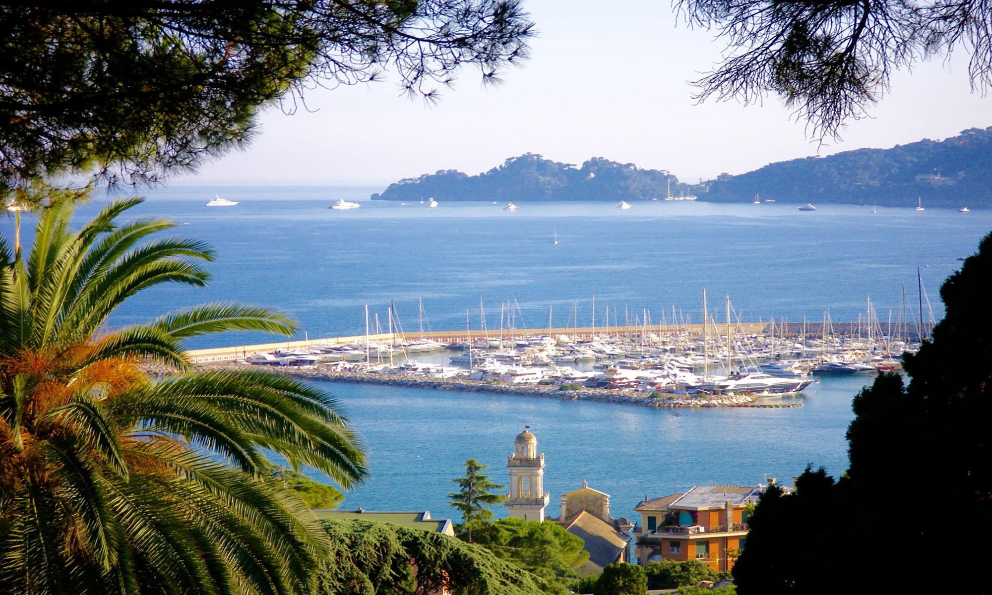 Villa Le Magnolie – Rapallo