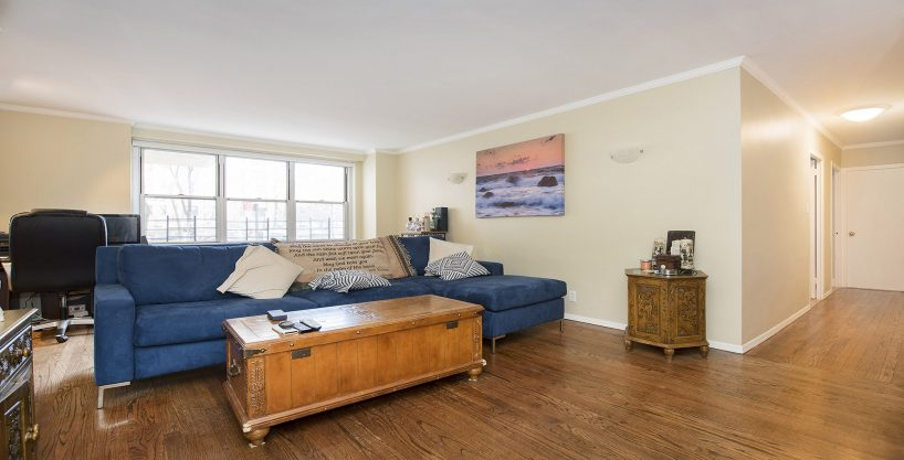 303 West 66th Street – Apt #1GE