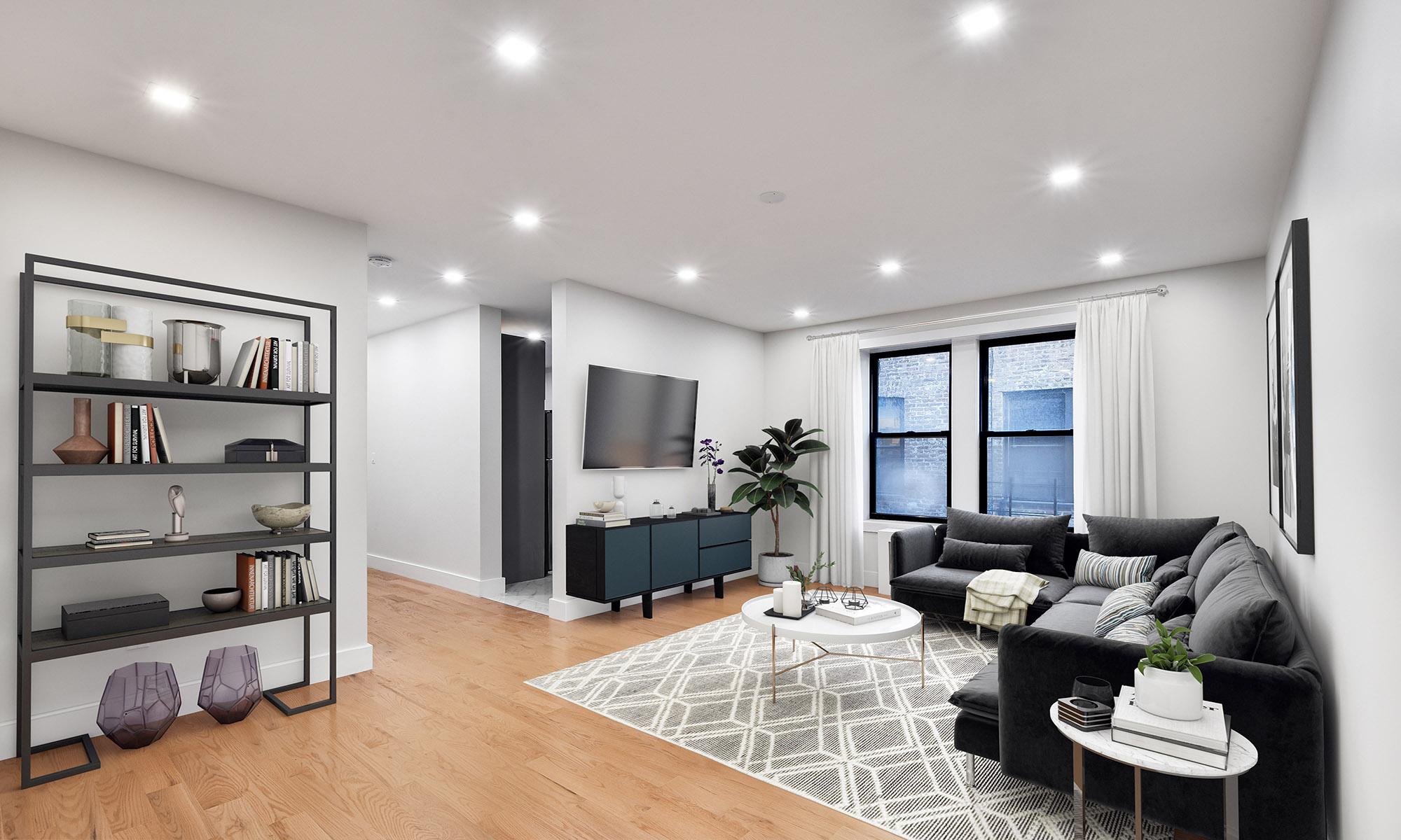 325 East 80th Street – Apt #3A